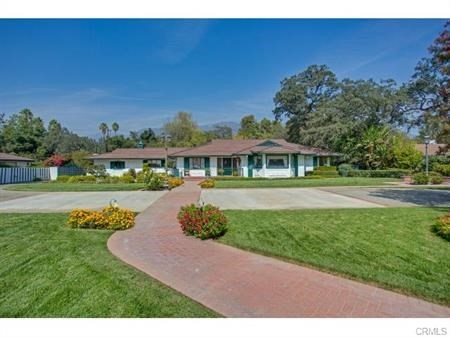 1127 W Foothill Boulevard, Arcadia, CA 91006