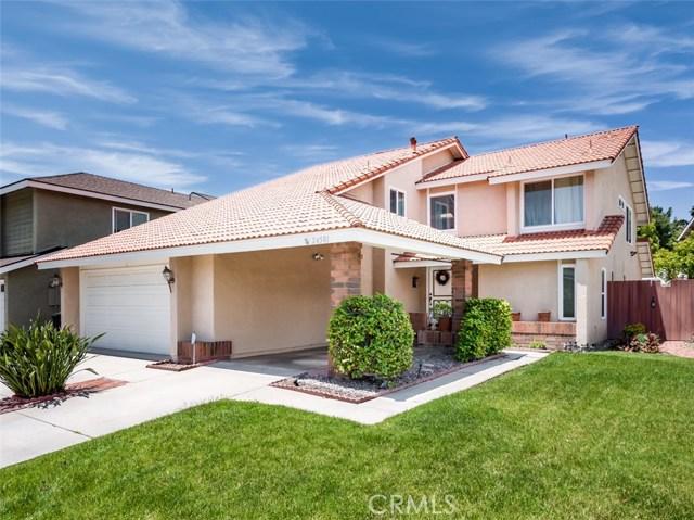 24581 Southhampton Court, Laguna Hills, CA 92653