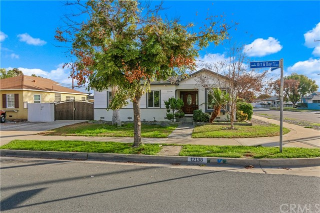 12138 Orr And Day Road, Norwalk, CA 90650