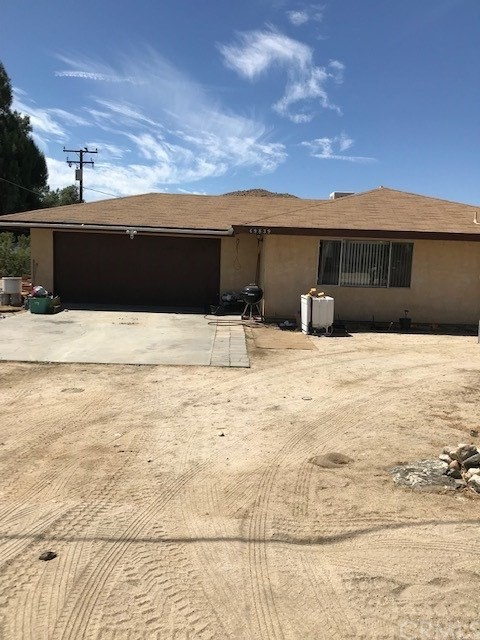 49839 Park Avenue, Morongo Valley, CA 92256
