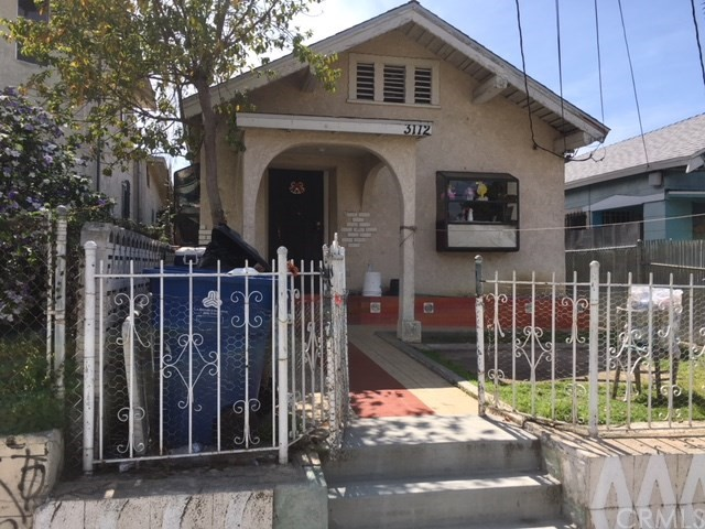 3112 E 1st Street, Los Angeles, CA 90063