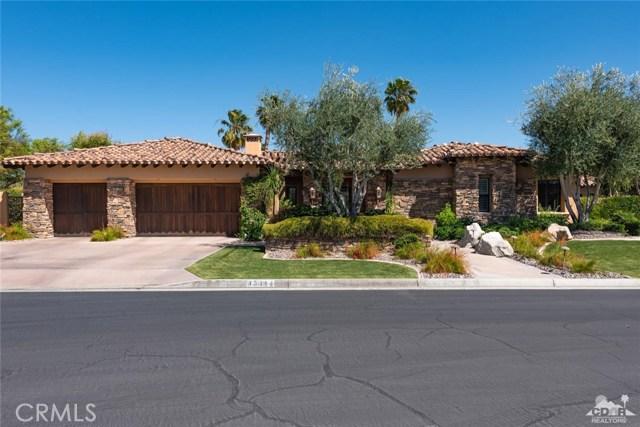 45414 Appian Way, Indian Wells, CA 92210