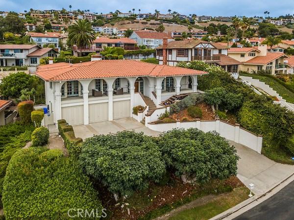 1133 Via Zumaya, Palos Verdes Estates, California 90274, 4 Bedrooms Bedrooms, ,3 BathroomsBathrooms,For Sale,Via Zumaya,PV18215486
