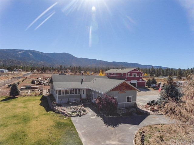 2144 Erwin Ranch Road, Big Bear, CA 92314