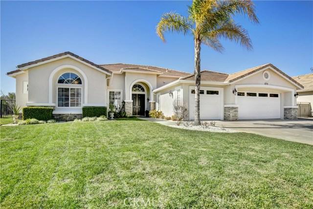 13596 Mesa Crest Drive, Yucaipa, CA 92399