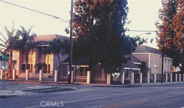 1490 N D Street, San Bernardino, CA 92405