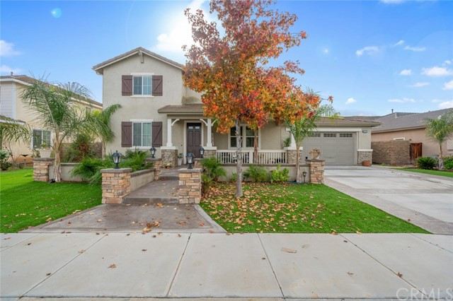 27757 Lake Ridge Drive, Menifee, CA 92585