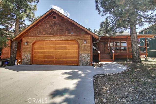 1245 Panorama Drive, Big Bear, CA 92314