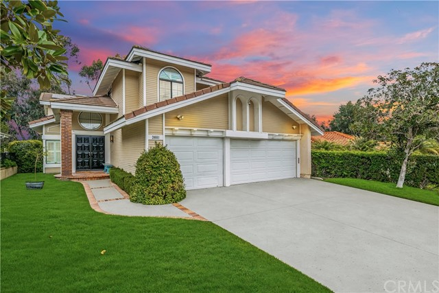 24661 Charlton Drive, Laguna Hills, CA 92653
