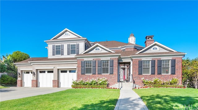 10 Galaxy, Ladera Ranch, CA 92694