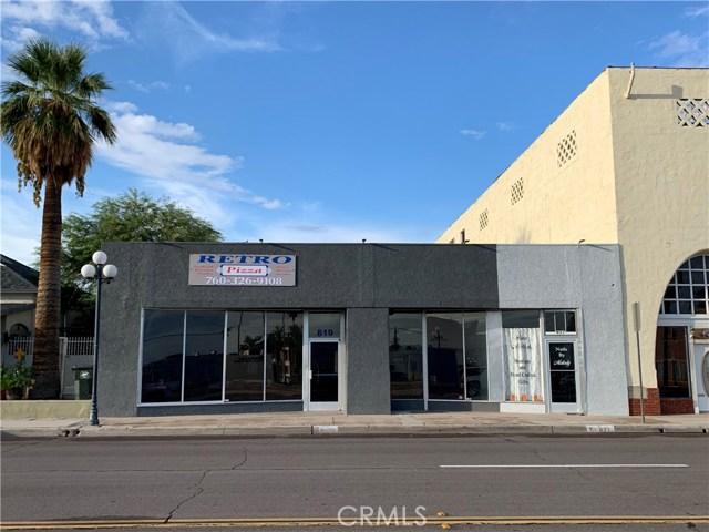 821 W Broadway Street, Needles, CA 92363