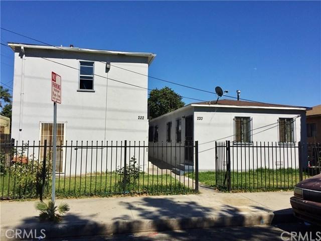 220 N Rose Avenue 1, Compton, CA 90221