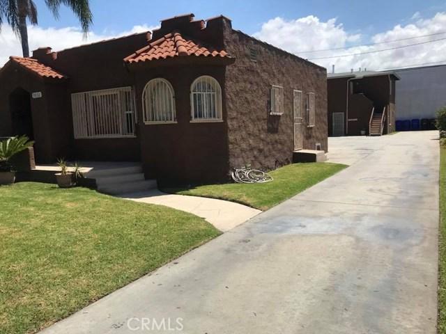 9832 Virginia Avenue, South Gate, CA 90280