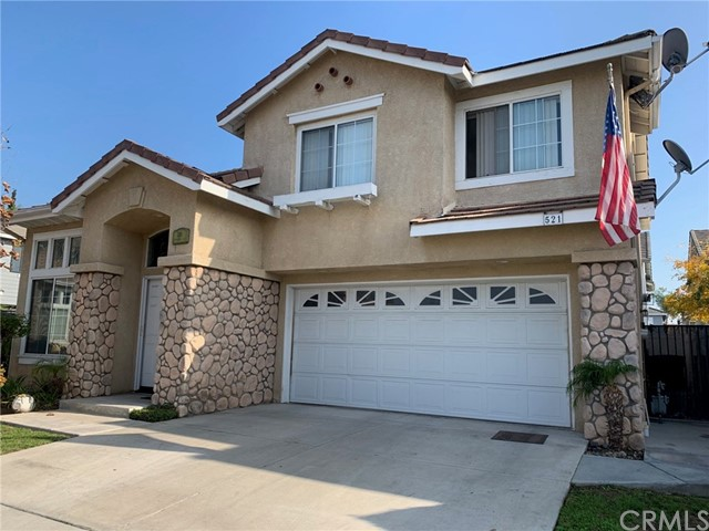 521 S Evergreen Lane 101, Orange, CA 92866