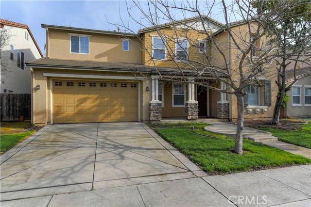 1273 Lurs Court, Merced, CA 95348