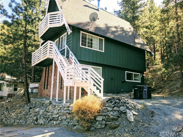 2073 Mojave Scenic Drive, Wrightwood, CA 92397