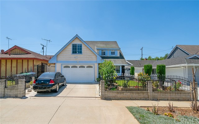1618 E Turmont Street, Carson, CA 90746