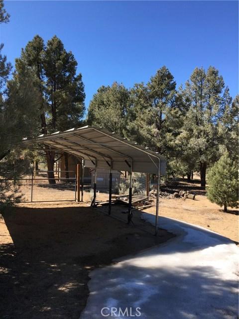 0 Sierra Trail, Unincorporated, CA 93527