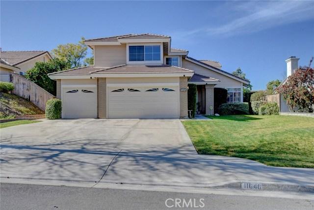 11646 Largo Court, Loma Linda, CA 92354