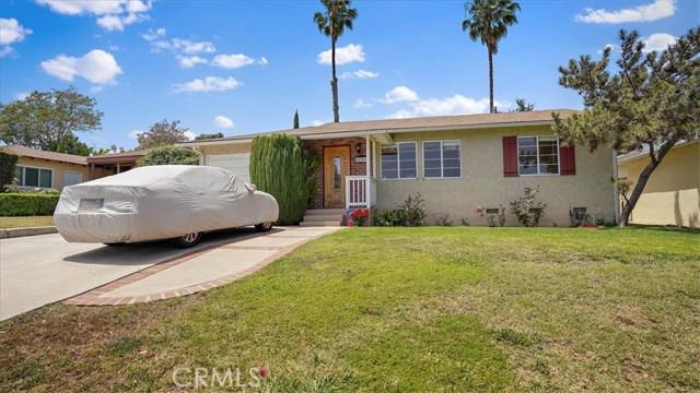10807 Woodbine Street, Palms, CA 90034