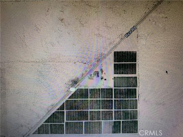 1 807-130-037, Desert Center, CA 92239
