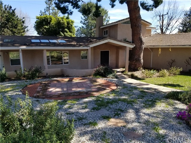54 Rancho Road, Sierra Madre, CA 91024