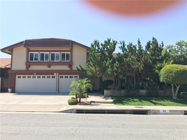 162  Amberwood Drive, Walnut in Los Angeles County, CA 91789 Home for Sale