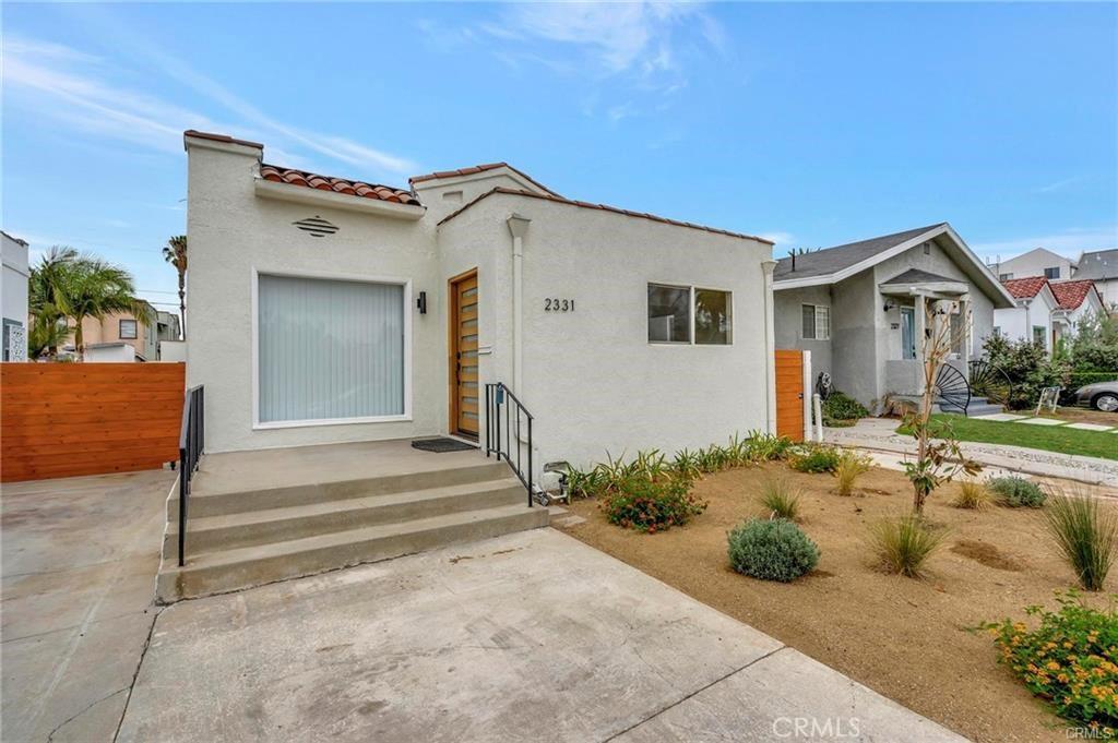 Photo of 2331 S Cloverdale Avenue, Los Angeles, CA 90016