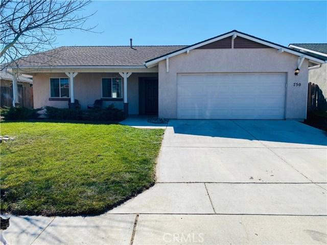 750 Armand Avenue, San Miguel, CA 93451
