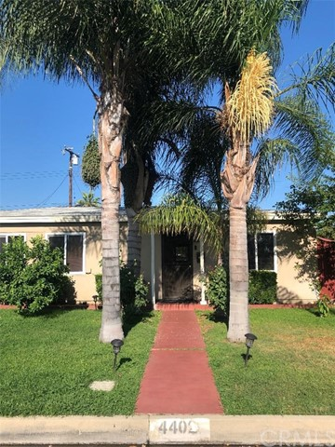 4402 N Eastbury Avenue, Covina, CA 91722