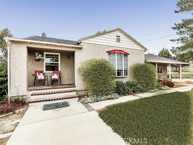1540 Devore Road, San Bernardino, CA 92407