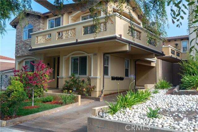 1921 Grant Avenue B- Redondo Beach- California 90278, 4 Bedrooms Bedrooms, ,3 BathroomsBathrooms,For Sale,Grant,SB18106260