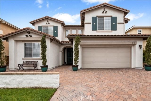 8130 E Brookdale Lane, Anaheim Hills, CA 92807