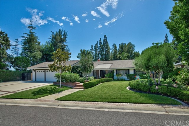 9461 Walker Ranch Circle, Villa Park, CA 92861