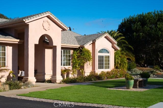 650  Kodiak Lane, Arroyo Grande in San Luis Obispo County, CA 93420 Home for Sale