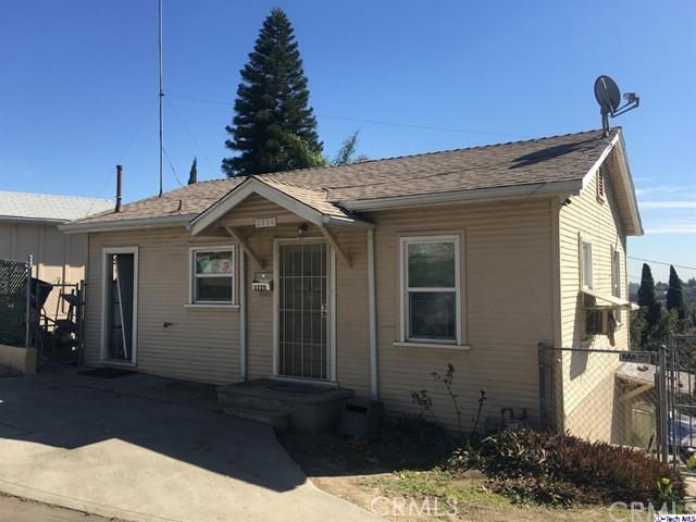 3220 Kenneth Drive, El Sereno, CA 90032