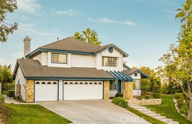 907 Las Rosas Drive, West Covina, CA 91791