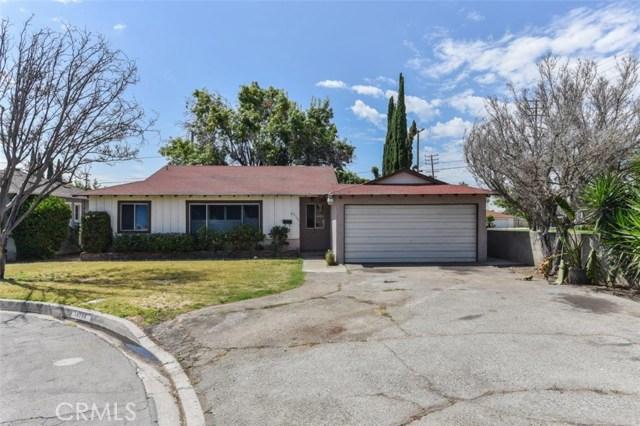 10702 La Rosa Drive, Temple City, CA 91780