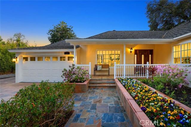 2. 2996 San Pasqual Street Pasadena, CA 91107