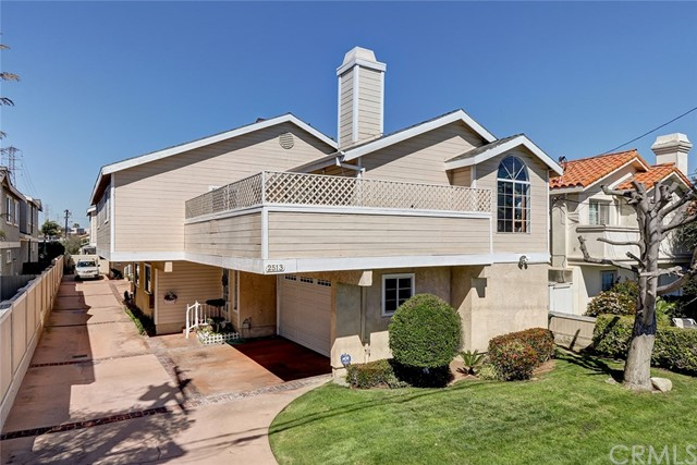 2513 Rockefeller Lane 1, Redondo Beach, CA 90278