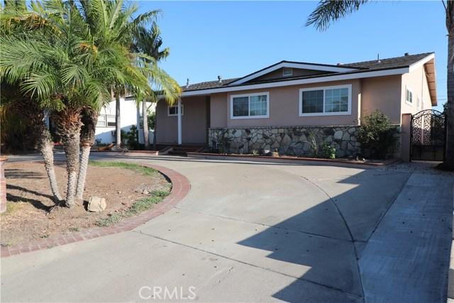 9402 Central Avenue, Garden Grove, CA 92844