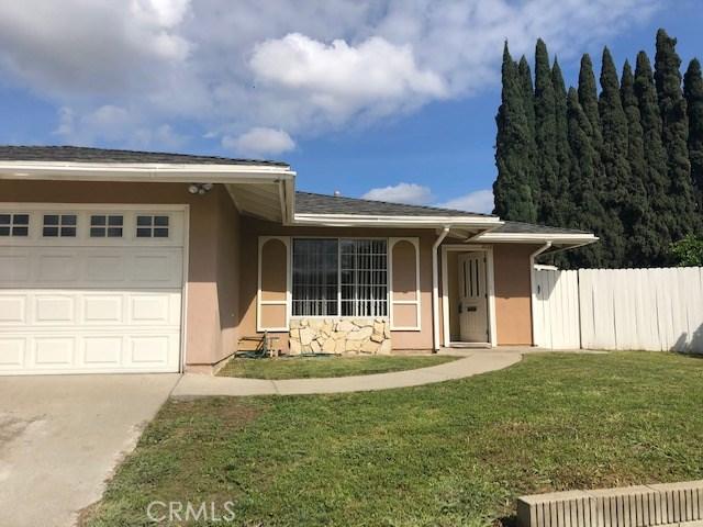 8129 Avinger Drive, Rosemead, CA 91770