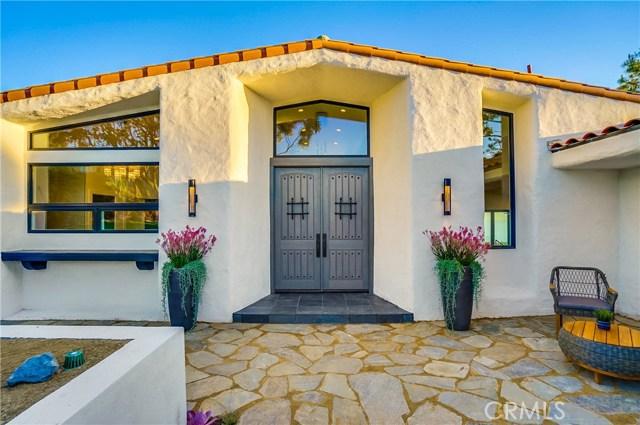 1356 Via Coronel, Palos Verdes Estates, CA 90274