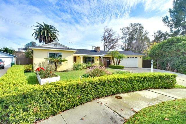 402 W Park Lane, Santa Ana, CA 92706