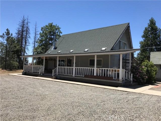 5240 Tip Top Road, Mariposa, CA 95338