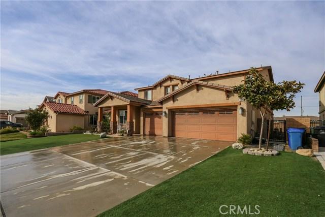 16258 Carmine Street, Fontana, CA 92336