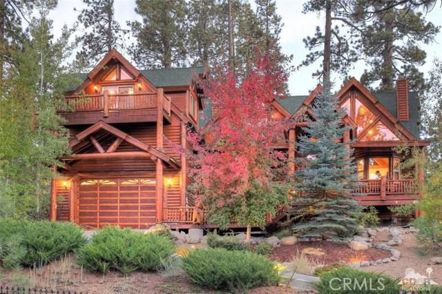 42293 Evergreen Drive, Big Bear, CA 92315