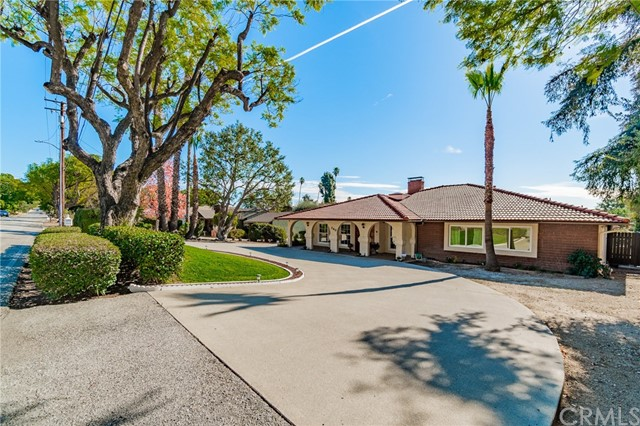 340 Sierra Madre Ave, Glendora, CA, 91741