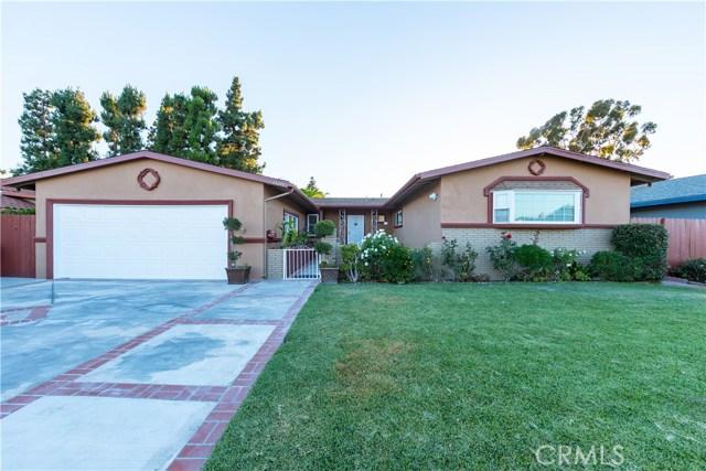 11371 Homeway Drive, Garden Grove, CA 92841