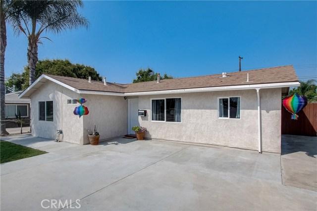 11841 Santa Cruz Street, Stanton, CA 90680